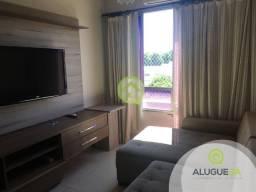 Apartamento 3 quartos mobiliado no bairro Consil prox. a tv gazeta- Serra das Flores
