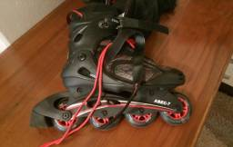 Patins Oxer New Magma