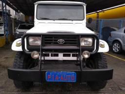 Toyota Bandeirante - 2000