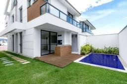 Enjoy Recreio - Casas Duplex 4 Suites 297 m² Lazer Completo