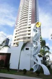 Apartamento com 4 dormitórios à venda, 190 m² por R$ 1.350.000,00 - Miramar - João Pessoa/