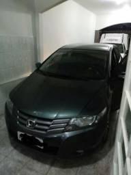 Honda City - 2010