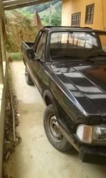 Pampa 4x4 - 1991
