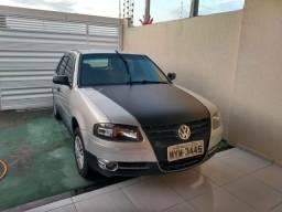 Vendo carro gol g4 2008 - 2008