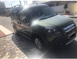 Fiat Doblò 6 lugares - 2015