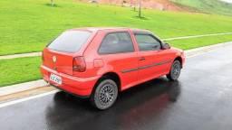 Gol Special 1.0 Mi 8v.(Troco P/ Moto) 1999 - 1999