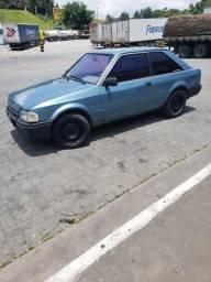Ford escort GL - 1989