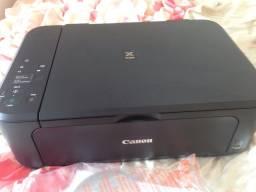 Impressora Copiadora Scanner Canon Pixma 3510