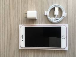 IPhone 7 Plus 128GB Rose estado de novo