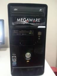 Computador megawer completo.
