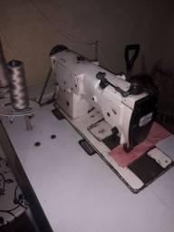 Maquina de 2 agulhas