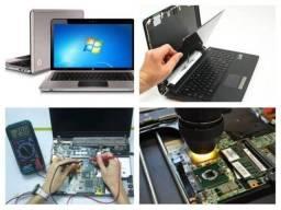Montagem e Manutenção em PC , Notebooks e Impressoras