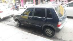 Fiat Uno Way econoflex 2010
