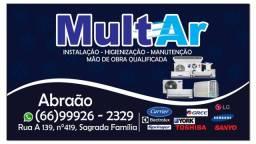 MultAr