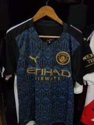 Camisa Manchester City Puma Entrega Gratís