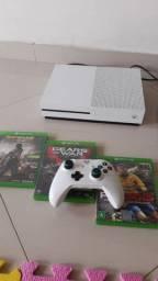 Xbox one s troco por Cel