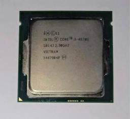 Processador Intel core i5 4570s 2.90ghz