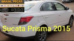 Peças Prisma 2015