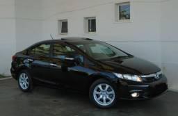 Civic 2.0 exr 2014 - 24.840 + Parcelas de 868,12!!