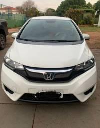 Honda Fit Lx 2014/2015