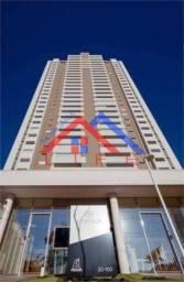 Apartamento à venda com 3 dormitórios em Vila aviacao, Bauru cod:3268