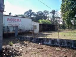 Terreno para alugar em Gleba ribeirao morangueiro, Maringa cod:L3278