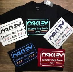 Camisetas Oakley