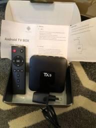 TV box TX9