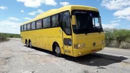 Ônibus o400 ano 95