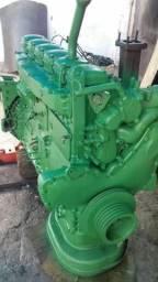 Vendo motor Volvo N10 R$ 4 mil ,câmbio volvo N 10 e peças