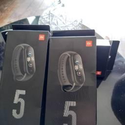 Mi Band 5 Original Xiaomi em Português