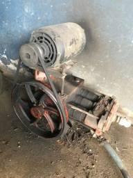 2 lavadora Hidromar auto pressão