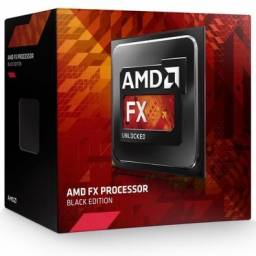Kit gamer AMD (vendo ou troco)