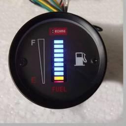 Medidor de combustivel digital