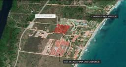 CJ Lançamento na Praias de Carneiros