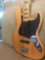 Squier Jazz bass ( fender )!