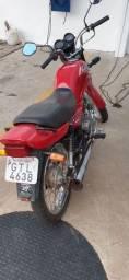 Moto Cg titan 125 ano 96