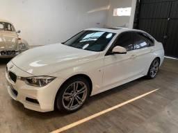 BMW 320i M Sport 2017 25.000km