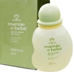Promoção Colônia Mamãe e Bebê