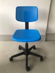 Cadeira giratoria escritorio IKEA Alrik