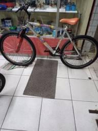 Bike 26 toda de alumínio