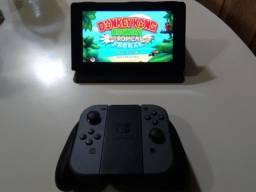 Nintendo Switch - Conta Digital