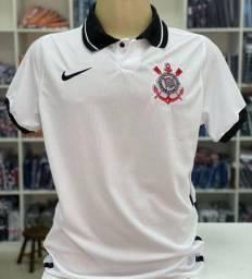 Camisa do Corinthians Nike novos Modelos 2020