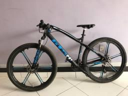 Bicicleta GTS NOVÍSSIMA! * só WhatsApp, ligação *