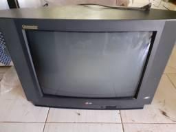 Televisão 29 polegadas LG.