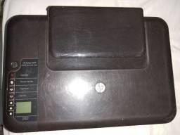 Impressora Hp 3050 Deskjet usada