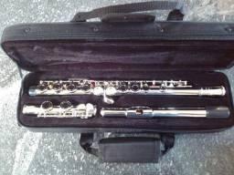 Flauta Transversal Slade