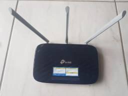 Roteador tp link 3 antenas