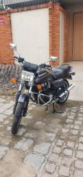 Honda cb 450 1988 dx