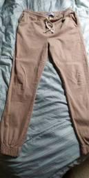 Calças 42 e calça 44